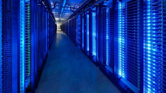 Datacenter image